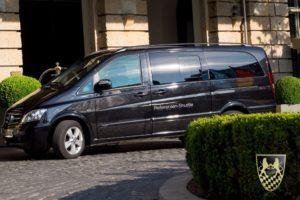 Limousinenservice München - Limousinen, Vans und Busse auf höchstem Niveau