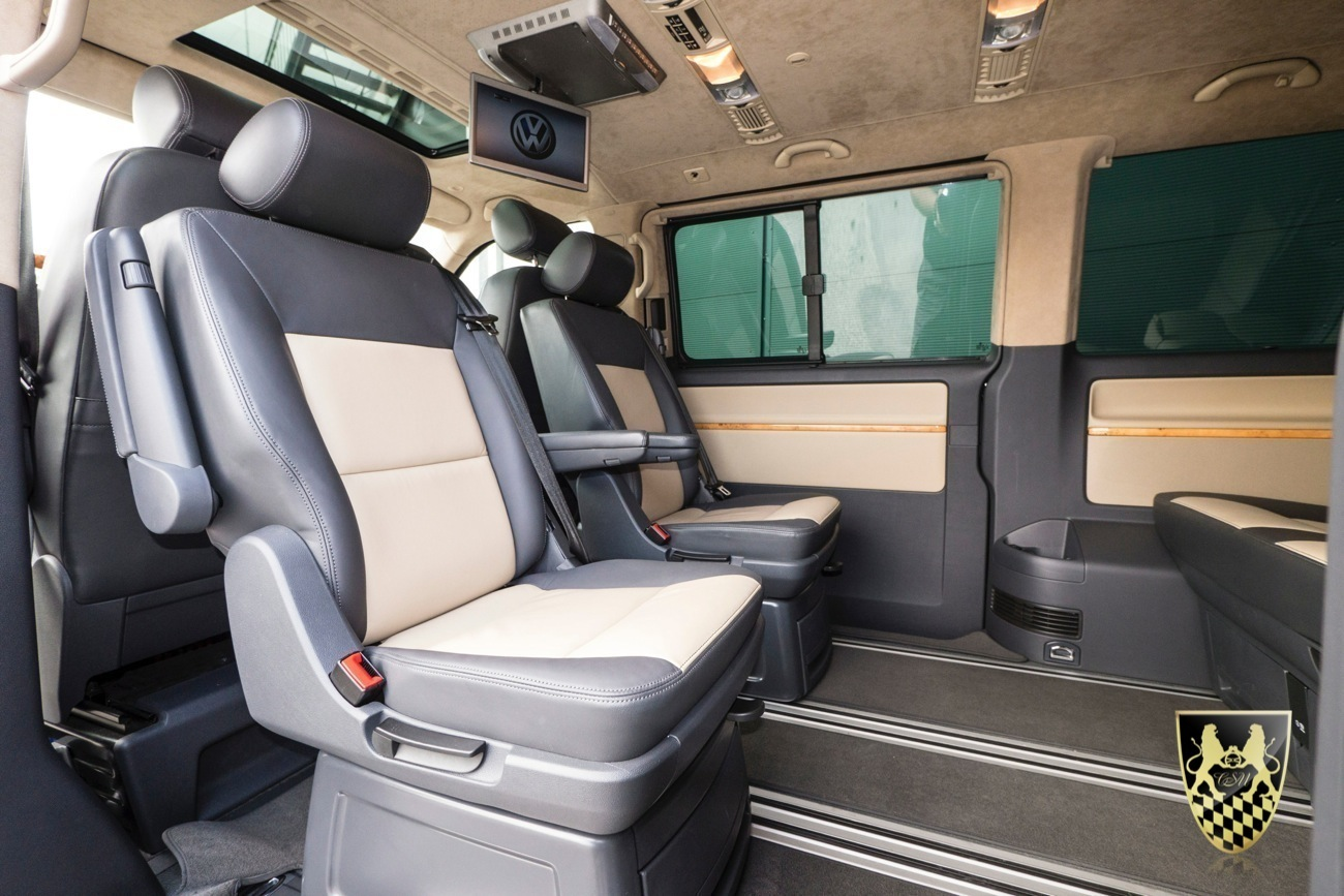business class van vom limousinenservice mit chauffeur. Black Bedroom Furniture Sets. Home Design Ideas
