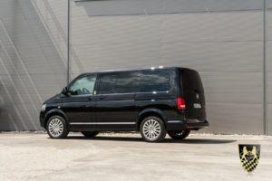 Multivan Highline Van