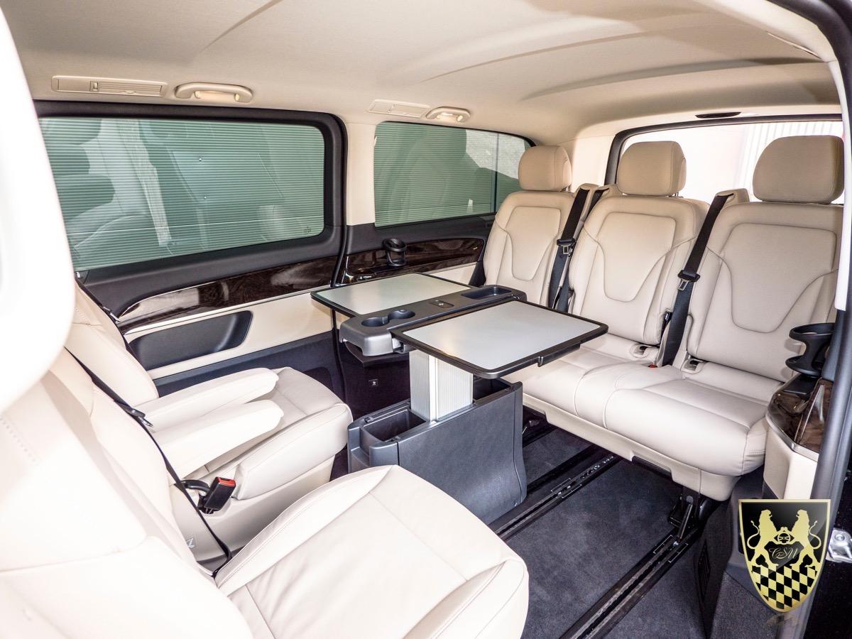 Kleinbus 6 Sitze