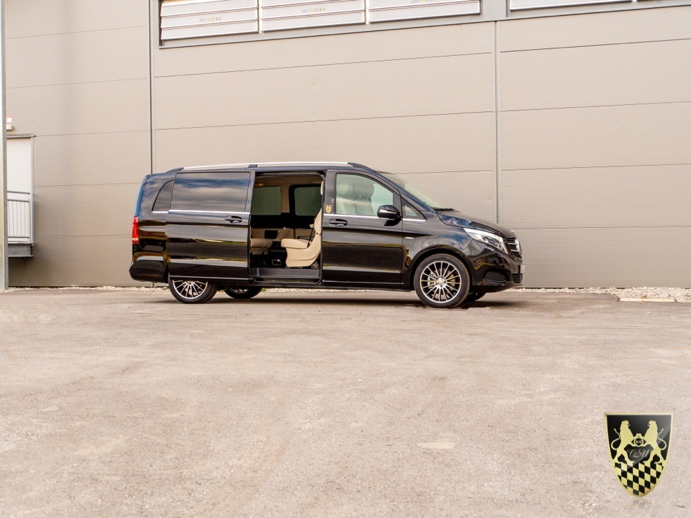 kleinbus m nchen mieten chauffeurservice munich. Black Bedroom Furniture Sets. Home Design Ideas