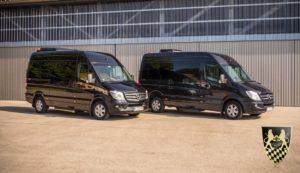 Bus für 8 Personen mieten München