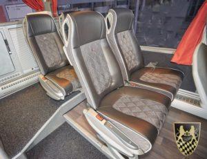 Bus für 38 Personen mieten