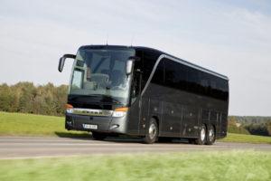 Reisebus mieten München