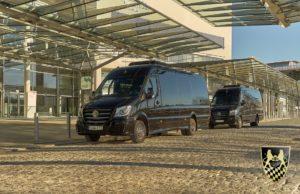 Event Shuttle München