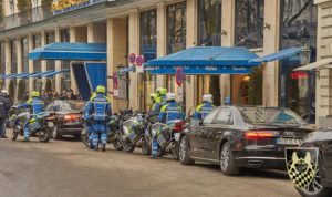 MSC Sicherheitskonferenz