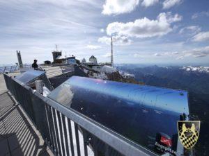 Muenchen Garmisch