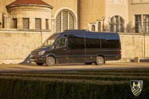 Bildergalerie des Chauffeur und Limousinenservice 2