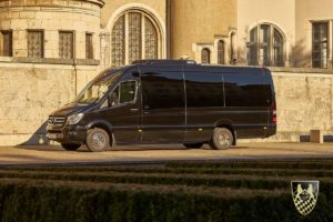 Bildergalerie des Chauffeur und Limousinenservice 3