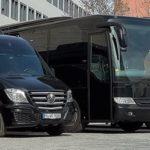 Bildergalerie des Chauffeur und Limousinenservice 6