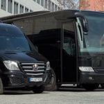 Bildergalerie des Chauffeur und Limousinenservice 4