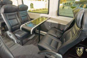 Reisebus 16 Pax München