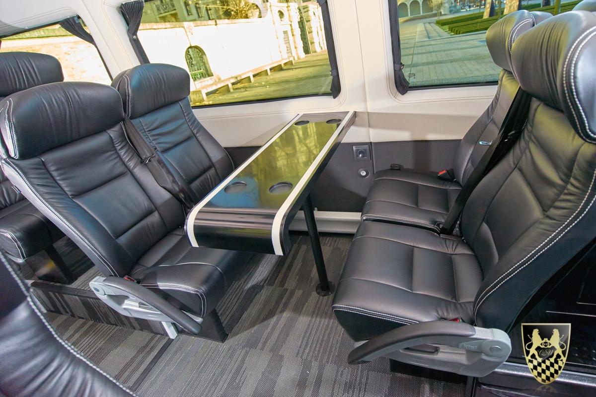 Minibar Kühlschrank Mieten : Reisebus für personen mieten mit chauffeur in münchen