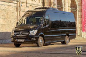 Bildergalerie des Chauffeur und Limousinenservice 1