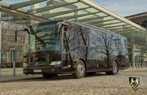 Bus 38 Personen München