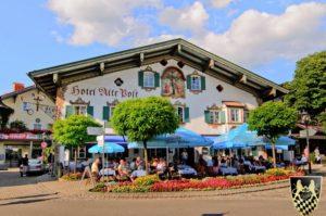Passionsspiele Oberammergau