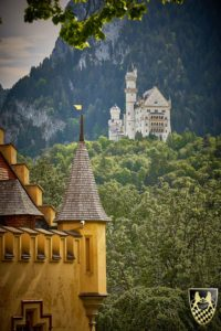 Schloss Neuschanstein Tour