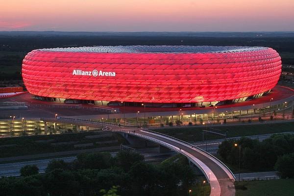 Allian Arena