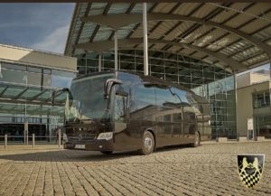 Bauma Transfer and Shuttle Service