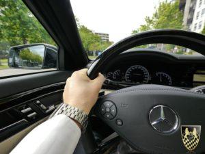 Chauffeur Munich