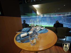 Stadium Shuttle Allianz Arena