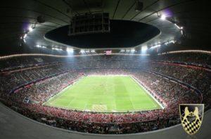 Football Stadium Shuttle Service Munich