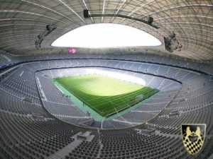 Stadion Shuttle Allianz Arena