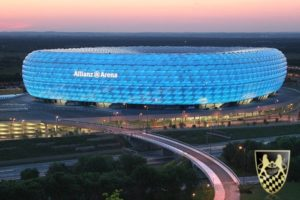 Allianz Arena Shuttle