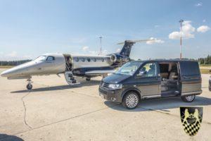 Airport Transfer in munich